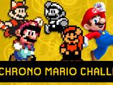 Super Mario Maker Phi/Chrono Missions