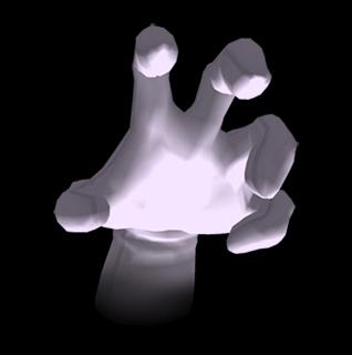 Crazy Hand (SSBD)