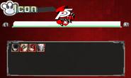 Persona 4 Arena Icon Collection
