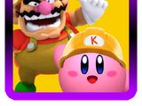 Super Wario & Kirby Maker