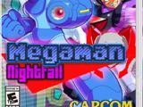 Megaman 12: Nightfall