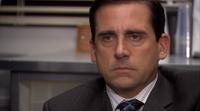 Michael's Judgmental Glare
