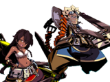 Etrian Odyssey 3 Untold: The Labyrinth's Whispers