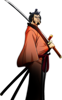 Smih one piece kin emon by wolfiemoonsong-d7u4q1l.png