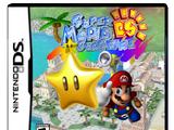 Super Mario Sunshine DS *Enigima Version*