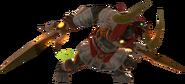 1.4.Beast Ganon roaring