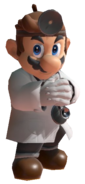 5.1.Dr. Mario Standing