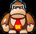 Donkey Kong - Mini MvDK stock