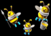 240px-Bee Artwork - Super Mario Galaxy.png