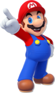 Mario art16