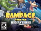 Rampage World Tour - Remastered Edition