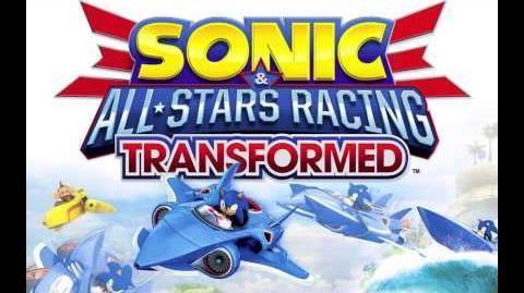 Adder's Lair (Sega All Star Battle)