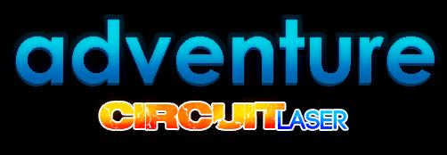 Adventure: Circuit Laser