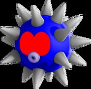Dark Urchin