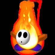 Pyro Guy YBA