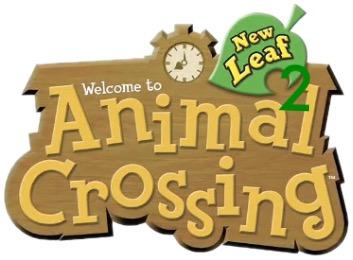 Animal Crossing: New Leaf 2