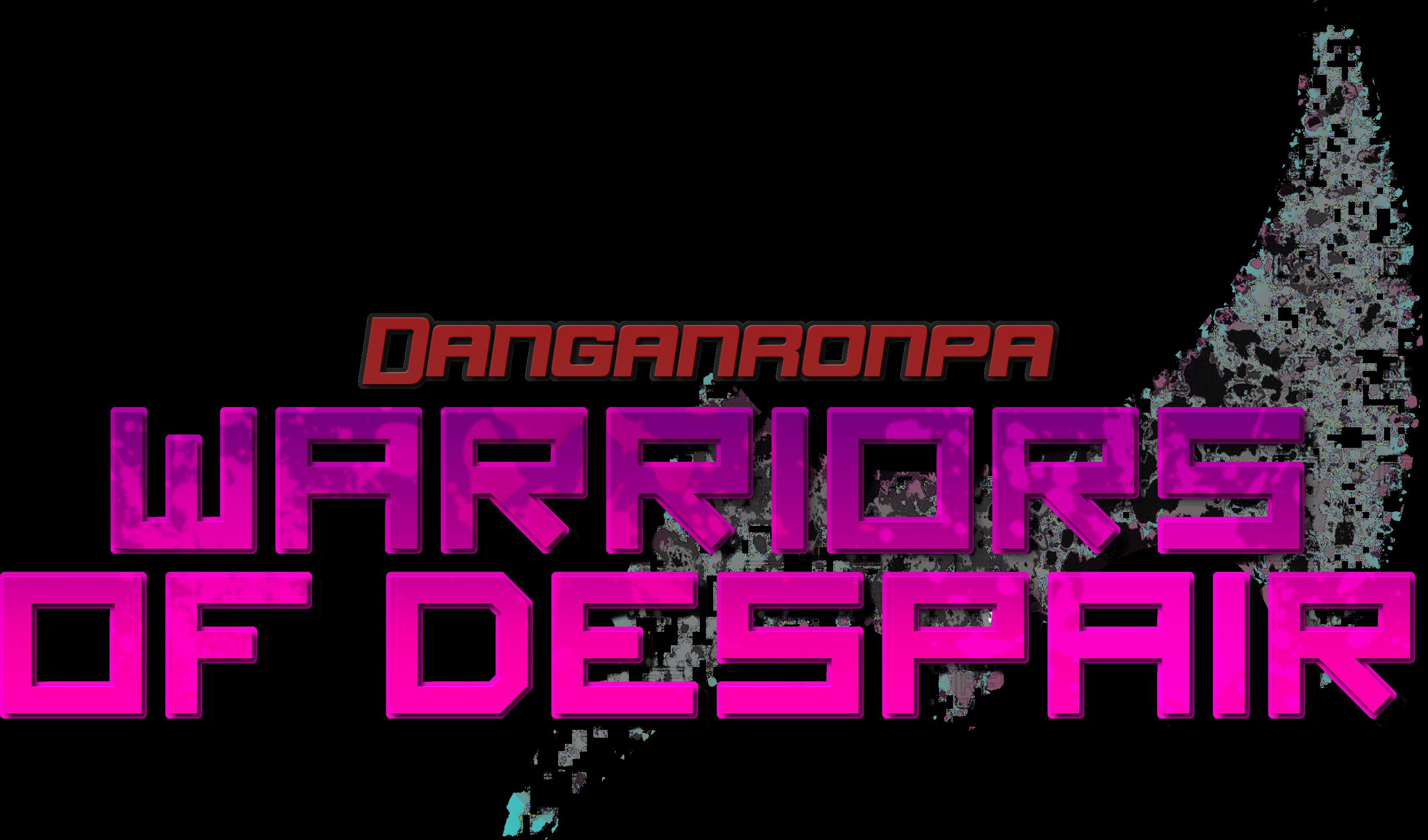 Danganronpa: Warriors of Despair