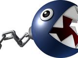 Chain Chomp
