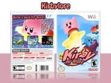 Kirby's Air Ride 2