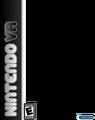 Nintendo VR Render