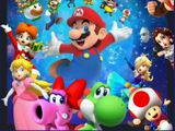 Mario Party: The Miracle Stars