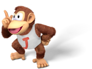 DK Jr TF