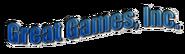 Great Games Inc LOGO
