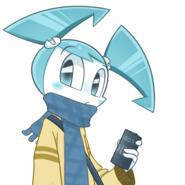 Nimbus SweaterJenny Avie