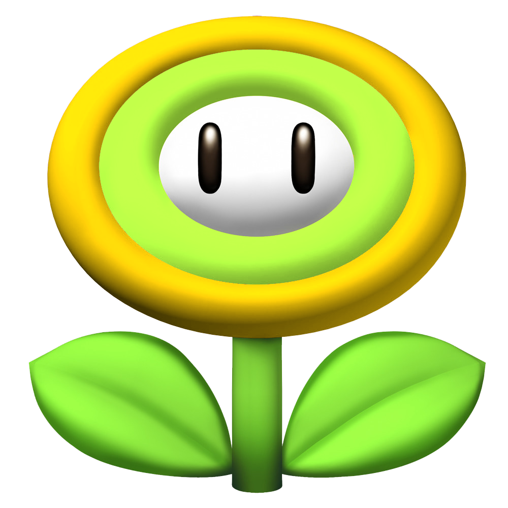 Lightning Flower  Fantendo - Game Ideas & More  Fandom