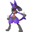 ACL - SSBSwitch recolour - Lucario 1