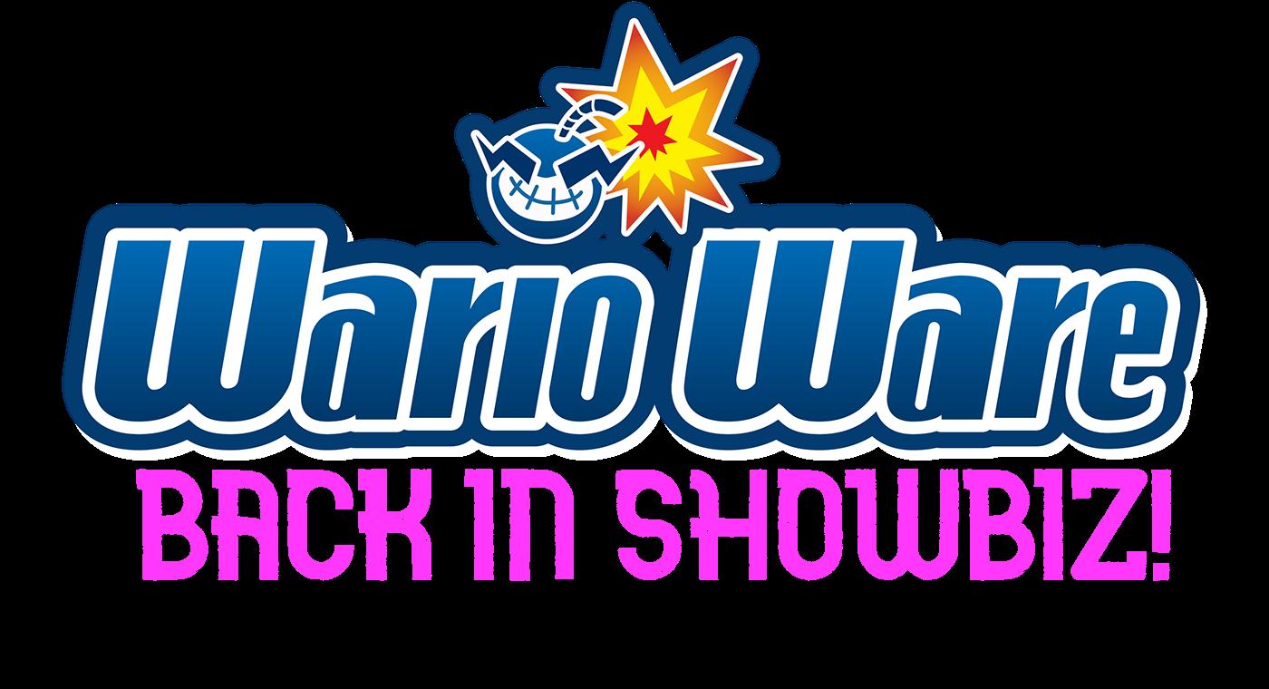 WarioWare: Back In Showbiz!