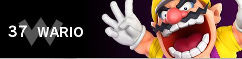 Super Smash Bros. Ultimate (Best Timeline)/Wario