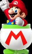 ACL RemoCon Mario