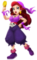 Captain Syrup New Render