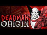 Deadman Origin - DC Comics