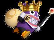King Nabbit