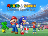 Mario & Sonic Ultimate Sports Mix