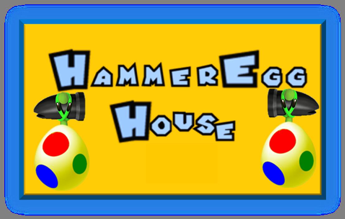 Hammer Egg House