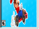 Mario Kart World