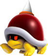 Spike Top
