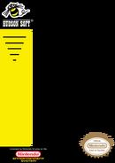 NES Hudson Soft template