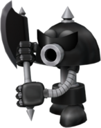 AxemRangerBlack