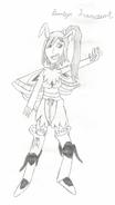 Bombyx Icarusiout (I hope I spelled that right) ProtoBoshi