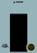 NES Template for Konami