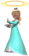 10.4.Rosalina with a saturn ring