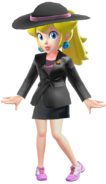 Business Peach