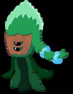 Plant Priest