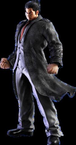 Kazuya Mishima (Tekken 7).png