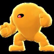 YellowDevilPortrait