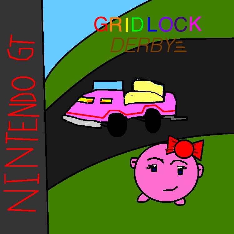 Gridlock Derby
